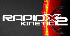 Rapid X2 KINETIC special website