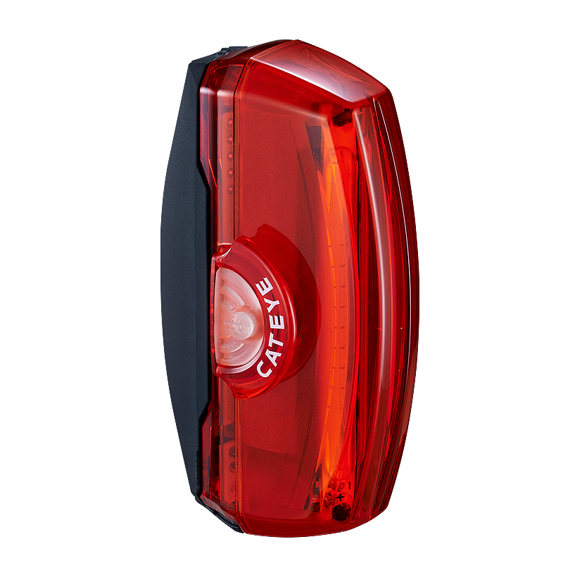 CatEye Rapid X3 Rechargeable Feu Arrière 100 lm