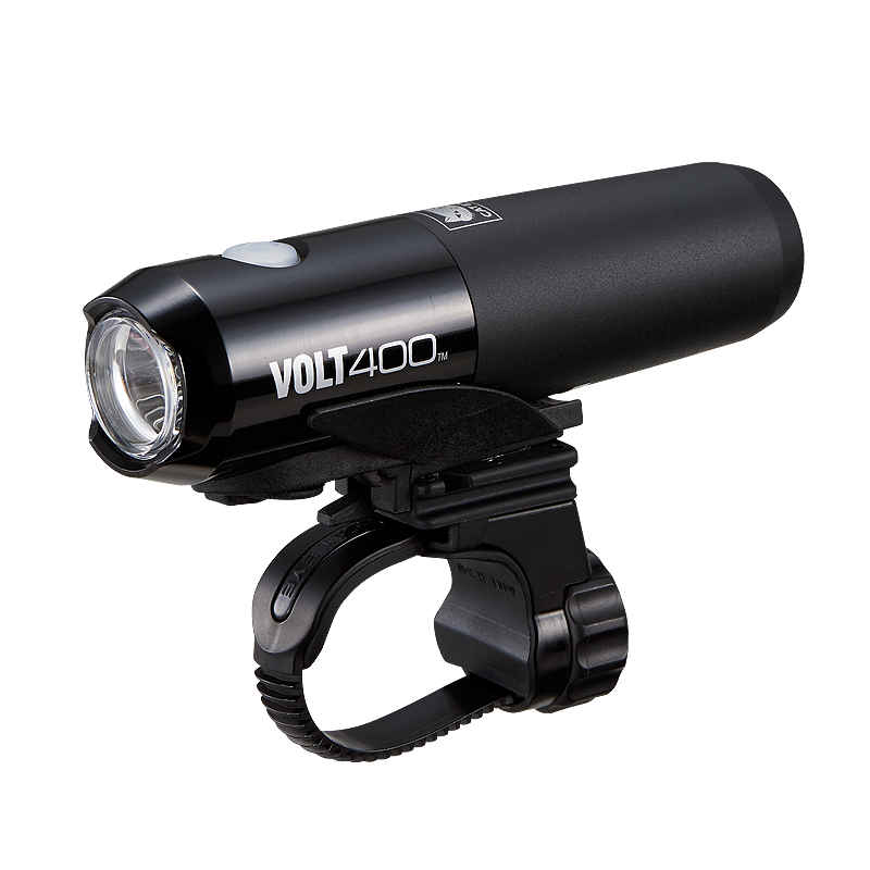 Cateye Volt 500 XC USB Rechargeable LED 500 Lumens Front Light RRP £59.99